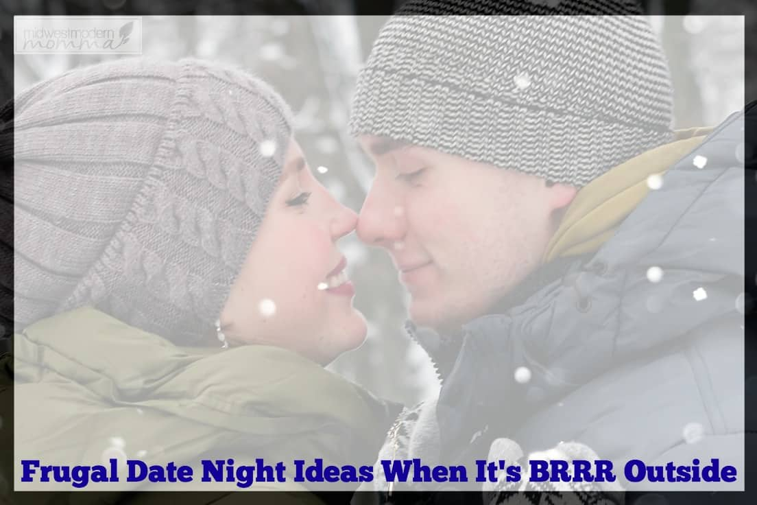 Frugal Date Night Ideas for Winter